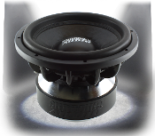 "Sundown Z-12v.3 D1/D2 12"" Subwoofer"