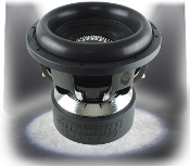"Sundown ZV4-REV2-12 D1/D2 12"" Subwoofer"