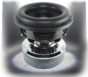 "Sundown TEAM-12 D1/D2 12"" Subwoofer"