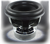 "Sundown TEAM-15 D1/D2 15"" Subwoofer"