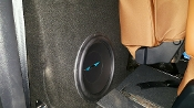 2014-UP Toyota Tundra CM Subwoofer Package (Amp optional)