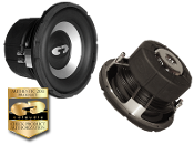CDT Audio QES 820
