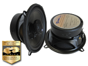 "CDT Audio CL-5EX 5.25"" Coaxial Speakers"