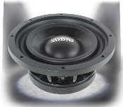"Sundown SD-3 D2/D4 12"" Subwoofer"
