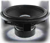"Sundown SA-15 D2/D4 15"" Subwoofer"