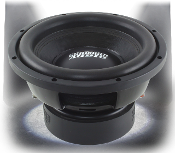 "Sundown E-10v.3 D2/D4 10"" Subwoofer"