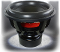"Sundown Nightshade V3-18 D1/D2 18"" Subwoofer"