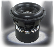 "Sundown Audio Z-12 V.5 D2 12"" ZV5 Series Dual 2-Ohm"