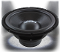 "Sundown Audio LCS-12 D4 12"" Dual 4-Ohm 300 Watts RMS Subwoofer"