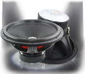 "Sundown Audio U-18 D2 18"" 1500W RMS Dual 2-Ohm"